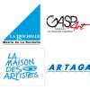 REUNION D'INFORMATION à La Rochelle : Arts Visuels  Quels interlocuteurs ? Quelles démarches  ?
