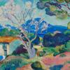Le musée des impressionnismes Giverny, partenaire de l'association La Maison des Artistes