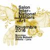 Appel à candidature : Salon International des Métiers d'Art