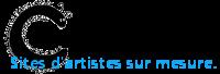 Créastic, réalisation de sites d'artistes