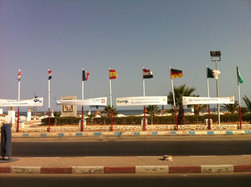 Festival International des Arts Plastiques de MAHARES