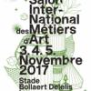 La Maison des Artistes partenaire de l'édition 2017 du Salon International des Métiers d'Art