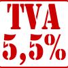 Baisse du taux de TVA à 5,5% sur la vente d'œuvres d'art par leur auteur