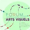 Forum Interprofessionnel des Arts visuels à ESA Réunion