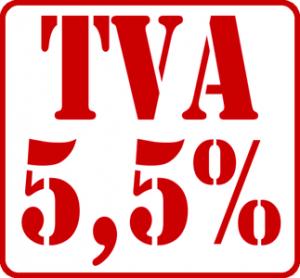 Image TVA 5,5%