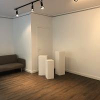 Galerie éphémère