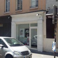Location Boutique éphémère