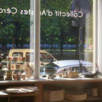 Place atelier partagé de céramique