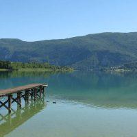 Atelier  / logement proche du lac d'Aiguebelette (Savoie)