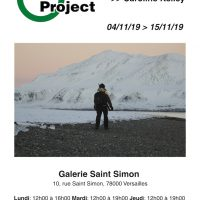 The Arctic Circle Project (exposition d'art)