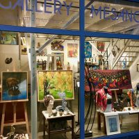 CESSION DE BAIL Atelier d'artiste - Galerie d'art Biarritz