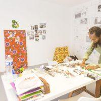 Résidence artistique à Addis Abeba à destination de jeunes artistes de la Région Sud