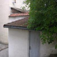 Atelier + sanitaires + jardin 100 m2 - Villeneuve Saint Georges.