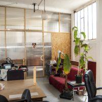 Places libres à l'Atelier de l'Espace à La Courneuve !