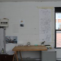 atelier partagé,  200 euros