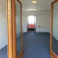 12 m2 dans le nouveau bâtiment loyer de 810€ TTC