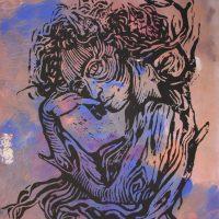Peinture Murale, decors peints, illustration-graphisme