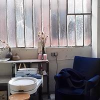 atelier partagé céramique les lilas 1 place à partir de septembre