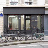 Superbe atelier / galerie a louer dans le 11 ème Juilet/aout