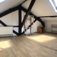 20 m2 dans une pépinier d'artise
