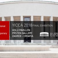 YICCA 2018 - International Contest of Contemporary Art
