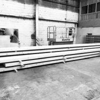 ATELIER 28 - Deux plateaux mezzanine de 150 m2  chacun bientôt disponibles !