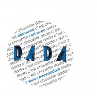 Anim'artiste pour les ateliers DADA